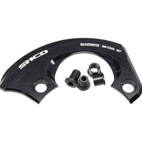 Shimano Saint SM-CD50 - pour 38 dents noir
